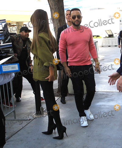 Chrissie Teigen Photo - Photo by SMXRFstarmaxinccomSTAR MAX2020ALL RIGHTS RESERVEDTelephoneFax (212) 995-11963820Chrissy Teigen and John Legend are seen in Los Angeles CA