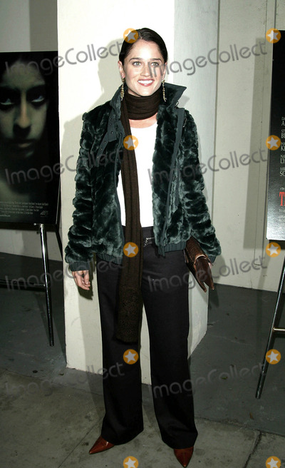 Robin Tunney Photo - Photo by Lee RothSTAR MAX Inc - copyright 200292602Robin Tunney at the premiere of The Grey Zone(CA)