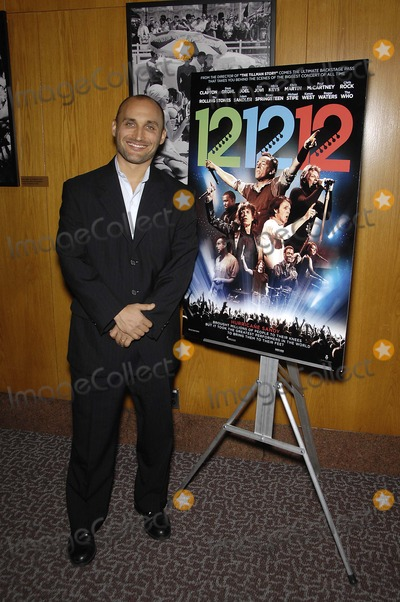 Amir Bar-Lev Photo - Amir Bar Lev during the premiere of the new movie from The Weinstein Company 12-12-12 held at the Directors Guild of America Theatre on October 29 2013 in Los AngelesPhoto Michael Germana Star Max