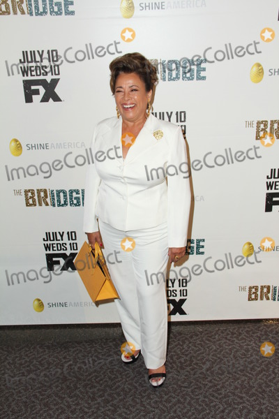 Alma Martinez Photo - Photo by GPTCWstarmaxinccom2013ALL RIGHTS RESERVEDTelephoneFax (212) 995-11967813Alma Martinez at the premiere of The Bridge(Los Angeles CA)