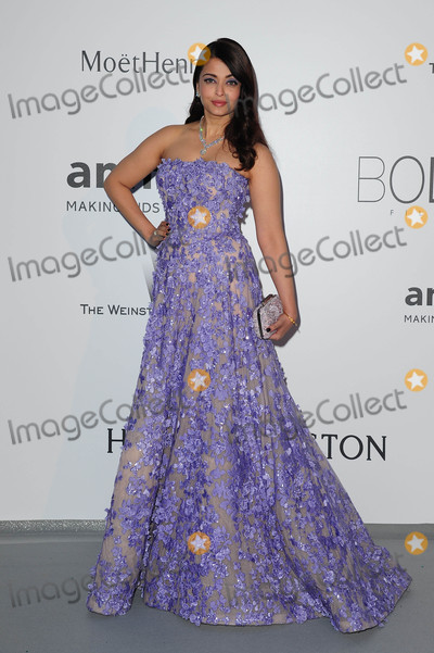 Aishwarya Rai Bachchan Photo - Photo by KGC-42starmaxinccomSTAR MAX2015ALL RIGHTS RESERVEDTelephoneFax (212) 995-119652115Aishwarya Rai Bachchan at the amfAR Cinema Against AIDS Gala at the Hotel Du Cap-Eden-Roc during the 68th Annual Cannes Film Festival(Cap dAntibes Cannes France)