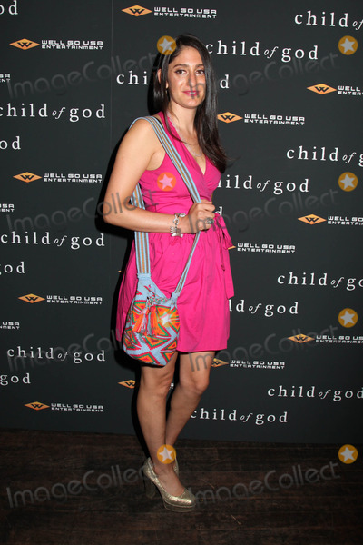 Arden Wohl Photo - Photo by HQBstarmaxinccom2014ALL RIGHTS RESERVEDTelephoneFax (212) 995-119673013Arden Wohl at the premiere of Child of God(NYC)