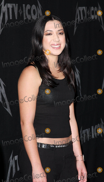 Michelle Branch Photo - Photo by Lee Roth STAR MAX Inc - copyright 2003 ALL RIGHTS RESERVED TelephoneFax (212) 995-1196 5203 Michelle Branch at the MTV Icon Awards (Hollywood CA)