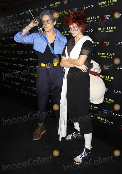 Juanes Photo - Photo by Juan Dela CruzstarmaxinccomSTAR MAX2018ALL RIGHTS RESERVEDTelephoneFax (212) 995-1196103118Dylan Sprouse and Barbara Palvin at Heidi Klums 19th Annual Halloween Party in New York City