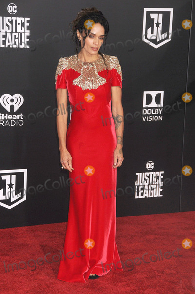 Lisa Bonet Photo - Photo by GalaxystarmaxinccomSTAR MAXCopyright 2017ALL RIGHTS RESERVEDTelephoneFax (212) 995-1196111317Lisa Bonet at the premiere of Justice League in Los Angeles CA