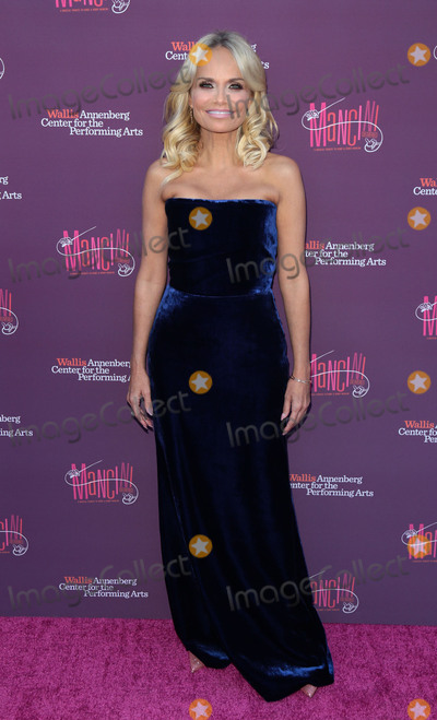 Henry Mancini Photo - Photo by gotpapstarmaxinccomSTAR MAXCopyright 2017ALL RIGHTS RESERVEDTelephoneFax (212) 995-11964117Kristin Chenoweth attends Mancini Delivered - A Musical Tribute To Ginny And Henry Mancini(Beverly Hills CA)
