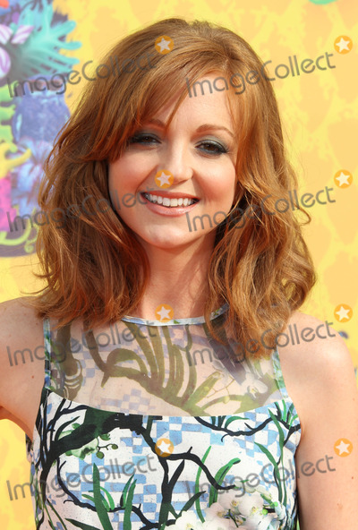 Jayma Mays Photo - Photo by REWestcomstarmaxinccomSTAR MAX2014ALL RIGHTS RESERVEDTelephoneFax (212) 995-119632914Jayma Mays at Nickelodeons 27th Annual Kids Choice Awards(Los Angeles CA)