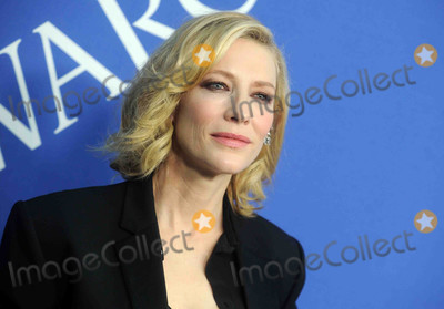 Kate Blanchett Photo - Photo by Dennis Van TinestarmaxinccomSTAR MAX2018ALL RIGHTS RESERVEDTelephoneFax (212) 995-11966418Kate Blanchett at the 2018 CFDA Fashion Awards at the Brooklyn Museum in Brooklyn New York