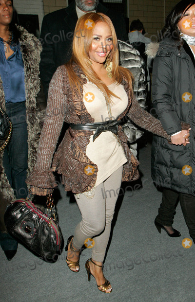 Lil Kim Photo - Photo by Jackson Leestarmaxinccom20072507Lil Kim at fashion week(NYC)