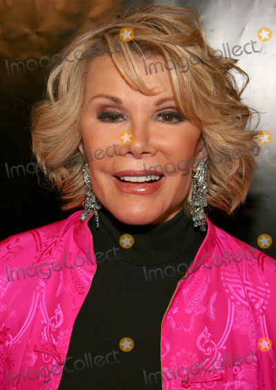 JLS Photo - Photo by Jackson Leestarmaxinccom2005ALL RIGHTS RESERVEDTelephoneFax (212) 995-1196101105Joan Rivers at the launch of the new TV Guide Magazine(NYC)