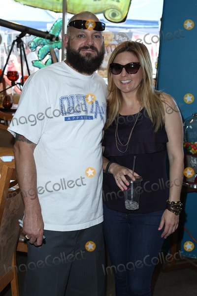 Brandi Passante Photo - Photo by JMATCWstarmaxinccom2013ALL RIGHTS RESERVEDTelephoneFax (212) 995-11963814Brandi Passante and Jarrod Schulz out and about(Los Angeles CA)