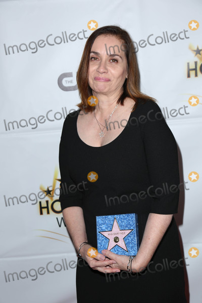Ana Martinez Photo - Photo by gotpapstarmaxinccomSTAR MAX2016ALL RIGHTS RESERVEDTelephoneFax (212) 995-1196102516Ana Martinez at The Hollywood Walk Of Fame Honors outside the Taglyan Complex in Hollywood CA