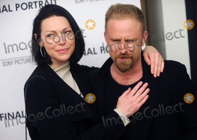 Laura Prepon Photo - Photo by Dennis Van TinestarmaxinccomSTAR MAX2018ALL RIGHTS RESERVEDTelephoneFax (212) 995-119632218Laura Prepon and Ben Foster at a screening of Final Portrait in New York City