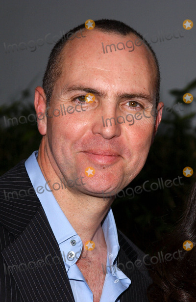 Arnold Vosloo Photo - Photo by Lee Rothstarmaxinccom200450304Arnold Vosloo at the world premiere of Van Helsing(Hollywood CA)