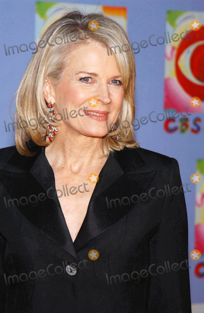Candace Bergen Photo - Photo by Walter WeissmanSTAR MAX Inc - copyright 200311203Candace Bergen attends CBS At 75(NYC)