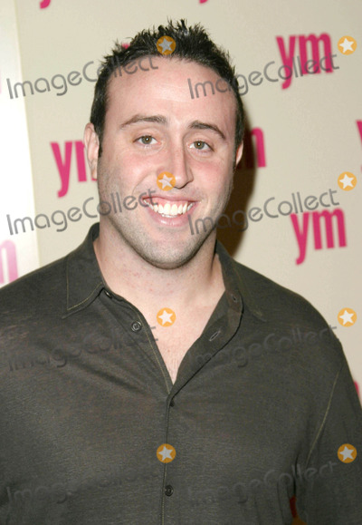 Adam Mesh Photo - Photo by David Greenmanstarmaxinccom200432404Adam Mesh at the YM Magazine Party celebrating its 5th annual special MTV issue(NYC)