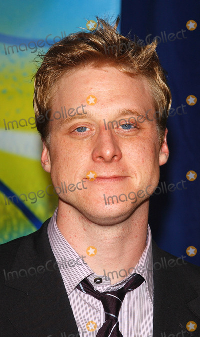 Alan Tudyk Photo - Photo by Peter KramerSTAR MAX Inc - copyright 200251602Alan Tudyk at the FOX program announcements(NYC)