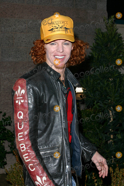 Carrot Top Pictures And Photos