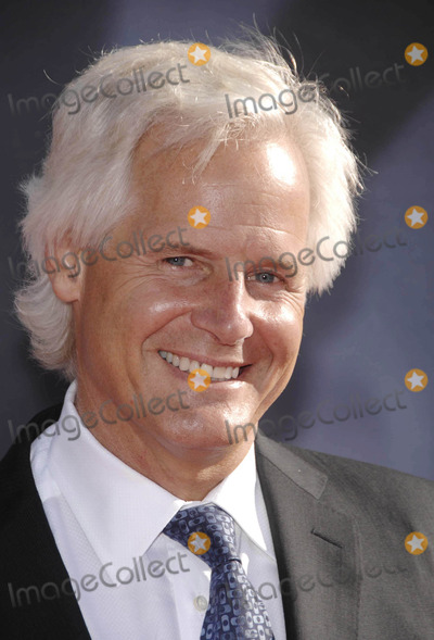 Chris Carter Photo - Photo by Michael Germanastarmaxinccom200872308Chris Carter at the premiere of The X-Files I Want To Believe(Hollywood CA)