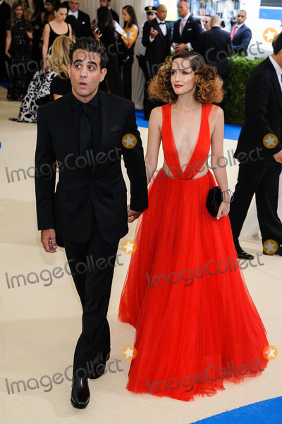 Bobby Cannavale Photo - Photo by ESBPstarmaxinccomSTAR MAXCopyright 2017ALL RIGHTS RESERVEDTelephoneFax (212) 995-11965117Bobby Cannavale and Rose Byrne at the 2017 Costume Institute Gala - Rei KawakuboComme des Garcons Art Of The In-Between(Metropolitan Museum of Art NYC)