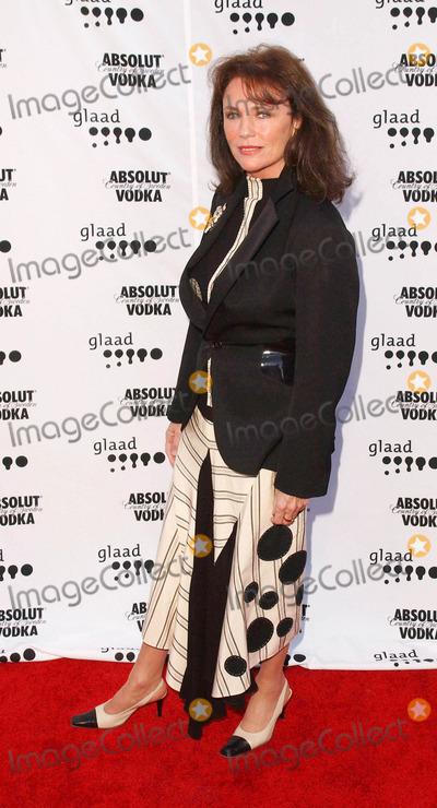 Jacqueline Bisset Photo - Photo by Lee RothSTAR MAX Inc - copyright 200342603Jacqueline Bisset at the GLAAD Media Awards(CA)