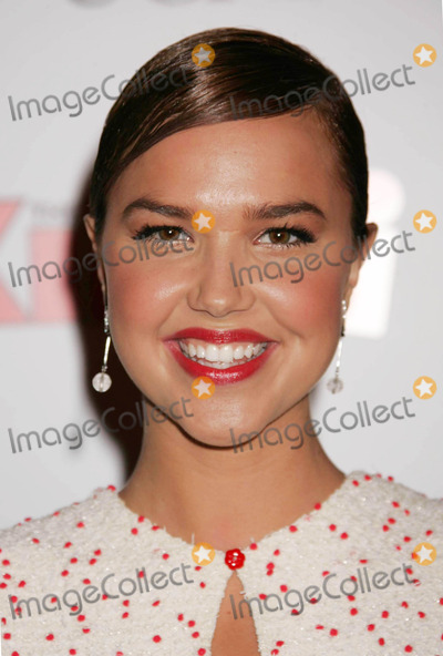 Arielle Kebble Photo - Photo by REWestcomstarmaxinccom2005112805Arielle Kebble at the premiere of The Kid and I(Los Angeles CA)