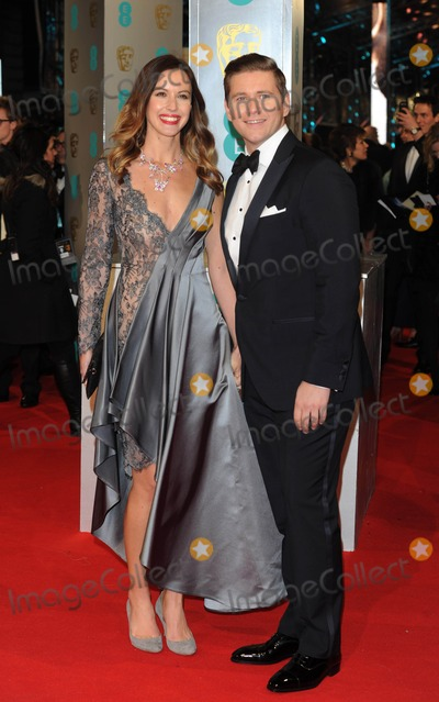 Charlie Webster Photo - Photo by KGC-03starmaxinccomSTAR MAX2015ALL RIGHTS RESERVEDTelephoneFax (212) 995-11962815Charlie Webster and Allen Leech at the 2015 EE BAFTA British Academy Film Awards(London England UK)