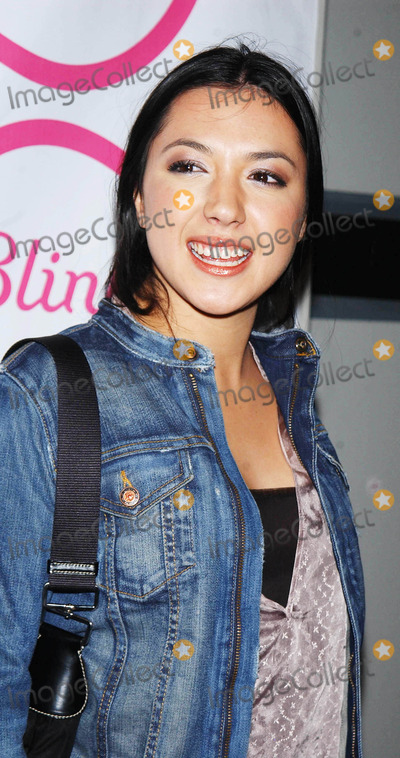 Michelle Branch Photo - Photo by Walter WeissmanSTAR MAX Inc - copyright 200341003Michelle Branch at the launch of 1027FM(NYC)