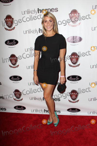 Emma Slater Photo - Photo by GPTCWstarmaxinccom2013ALL RIGHTS RESERVEDTelephoneFax (212) 995-119671813Emma Slater at a benefit for Anti-Human Trafficking Organization Unlikely Heroes(Los Angeles CA)