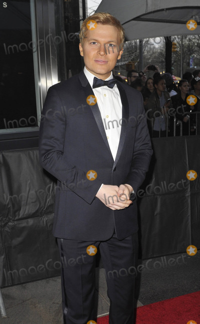 Ronan Farrow Photo - Photo by Patricia SchleinstarmaxinccomSTAR MAX2015ALL RIGHTS RESERVEDTelephoneFax (212) 995-119642115Ronan Farrow at the 2015 Time 100 Gala(NYC)