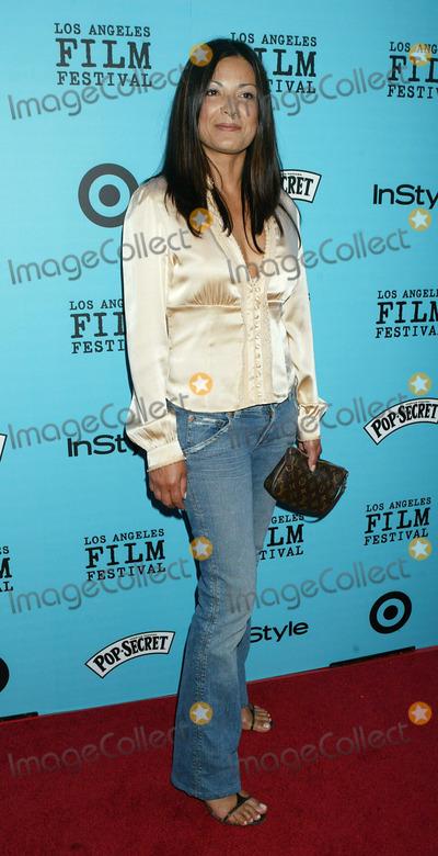 Elpidia Carrillo Photo - Photo by NPXstarmaxinccom200562105Elpidia Carrillo at the Los Angeles Film Festival premiere of Nine Lives(Beverly Hills CA)