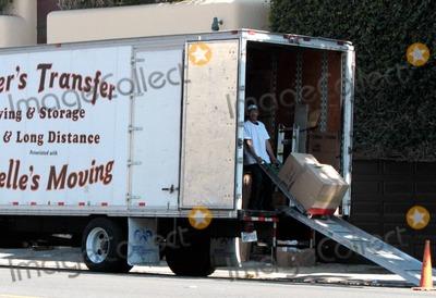 Brandon Davis Photo - Socialite Brandon Davis was seen at Paris Hiltons rented beach house in Malibu CA while movers were packing up a truck full of Paris Hiltons belongings Malibu CA 31st July 2011
