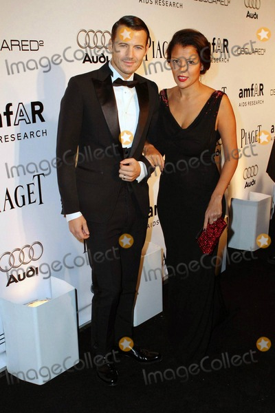 Alex Lundqvist Photo - Alex Lundqvist at amfARs Inspiration Gala Los Angeles at the Chateau Marmont a celebration of mens style benefiting the foundations AIDS research programs Los Angeles CA 102710