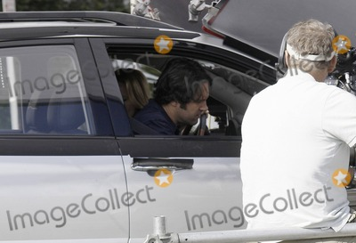 Pee-wee Herman Photo - EXCLUSIVE - Funny man Paul Rudd and Leslie Mann on the set of Judd Apatows latest project This Is Forty set to be released in 2012 Apatow whos other projects include The 40-Year-Old Virgin Knocked Up and Pineapple Express is also set to produce a Pee-Wee Herman Movie release date yet unknown  Mann and Apatow have been married since 1997 and is frequently cast in her husbands films  Los Angeles CA 19th August 2011Fees must be agreed prior to publication