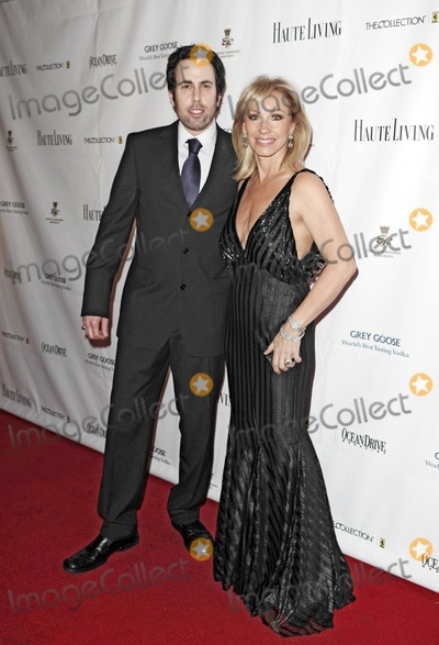 Adam Gaynor Photo - Member of the rock group Matchbox 20 Adam Gaynor and Lea Black during The Blacks Annual Gala held Eden Roc Renaissance Miami Beach benefiting The Consequences Charity  Foundation The annual gala event is hosted by Lea Black and her husband prominent criminal defense attorney Roy Black Miami FL 030211