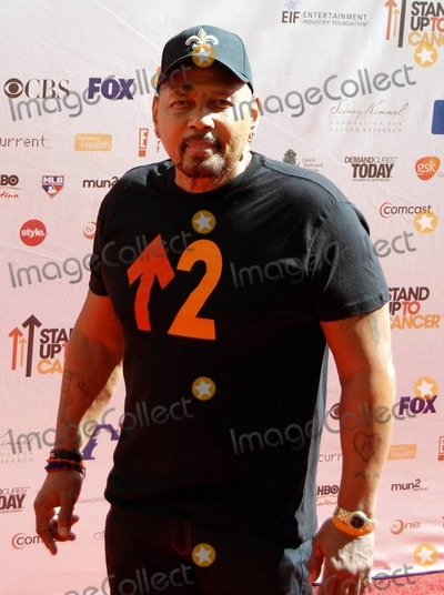 Aaron Neville Photo - Aaron Neville at the Stand Up To Cancer fundraising event in Los Angeles CA 91010
