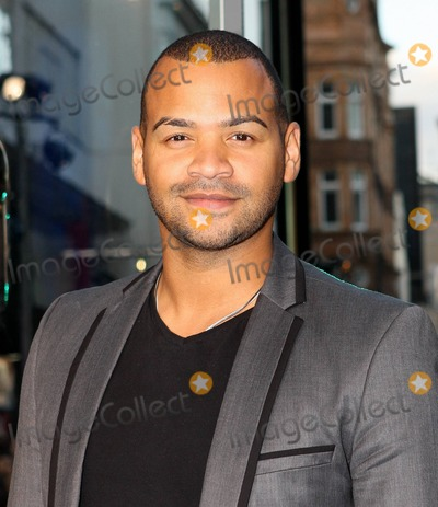 Michael Underwood Photo - Michael Underwood at the UK premiere of Real Steel held at Leicester Square London UK 14th September 2011