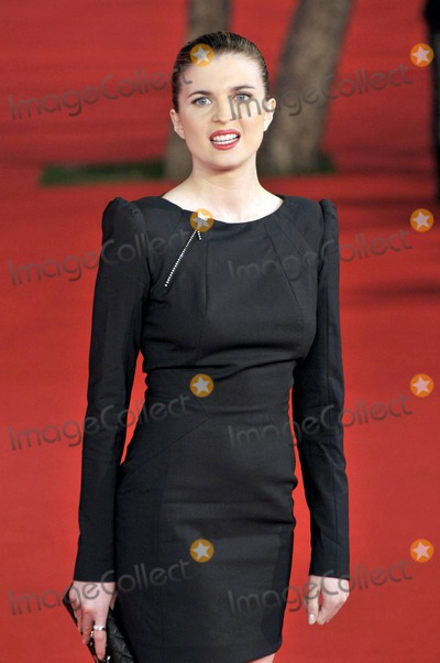 Cecile Cassel Photo - Cecile Cassel at the premiere of LEILA at the 5th International Rome Film Festival in Rome Italy 103010