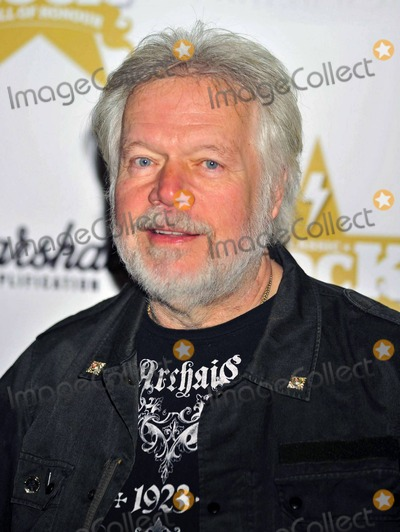 Randy Bachman Photo - Randy Bachman at the Marshall Classic Rock Awards at Camden Roundhouse London UK 111010