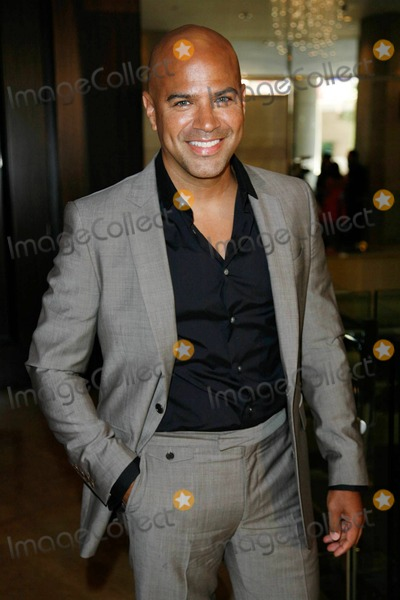 Anthony Rodriguez Photo - Philip Anthony-Rodriguez arrives at the 25th Annual Imagen Awards luncheon held at the Beverly Hilton Hotel sponsored in part by The Nielsen Company and The Walt Disney Company  The Imagen (Spanish for image) Foundations award ceremony honors positive portrayals of Latinos and Latino cultures in entertainment  Los Angeles CA 081510