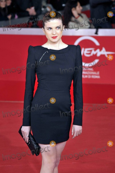 Cecile Cassel Photo - Cecil Cassel at the premiere of LEILA at the 5th International Rome Film Festival in Rome Italy 103010