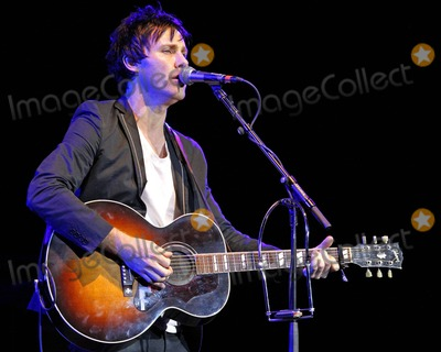 Paul Freeman Photo - Singer-song writer Paul Freeman performs at the Seminole Hard Rock Live Arena Freeman opened the show for Roger Daltrey who is touring in the US performing his rock opera Tommy Hollywood FL 13th September 2011