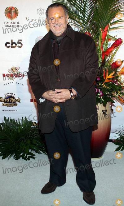 Raul de Molina Photo - Raul De Molina attends the grand opening of Bongos Cuban Cafe at Seminole Hard Rock Hotel  Casino Hollywood FL 120710