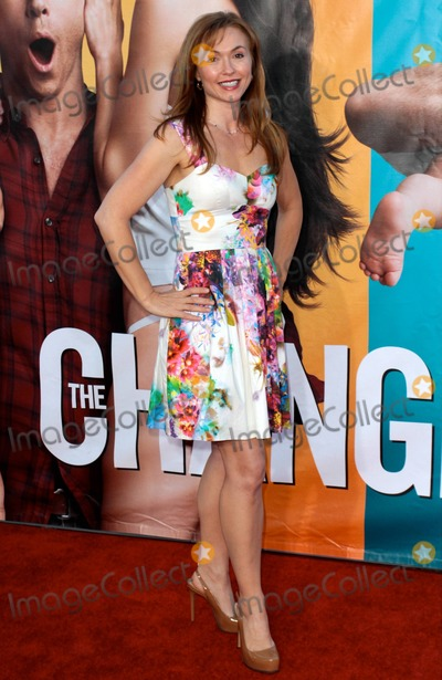 Natalie Gray Photo - Natalie Gray attends The Change-Up Los Angeles Premiere at Regency Village Theatre in Westwood CA 8111