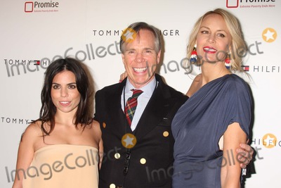 Ally Hilfiger Photo - New York NY 09-17-2009Ally Hilfiger Tommy Hilfiger and wife Dee Ocleppo attend the opening of the Tommy Hilfiger Fifth Avenue Global Flagship StoreDigital photo by Lane Ericcson-PHOTOlinknet