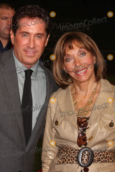 Joan Parker Photo - Boston MA  09-10-2010Anthony Corey and Joan Parker at the premiere of THE TOWN at Fenway ParkDigital photo by Lane Ericcson-PHOTOlinknet