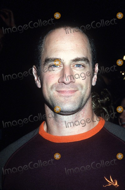 Christopher Meloni Photo - Leary Firefighters Foundation the Park Restaurant NYC 101501 Christopher Meloni Photo by Henry McgeeGlobe Photos Inc
