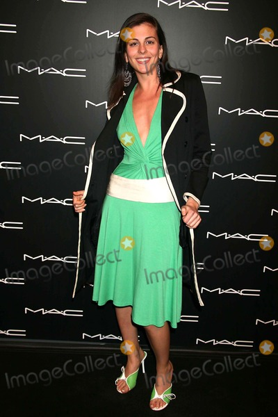 Nina Clemente Photo - Nina Clemente Arriving at Mac Cosmetics Chinese New Year Party and Chinese Dress Exhibition at Eyebeam in New York City on 02-02-2006 Photo by Henry McgeeGlobe Photos Inc 2006