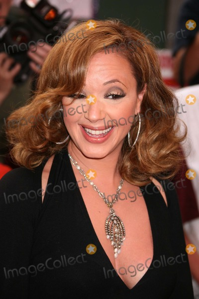 Leah Remini Photo - New York New York 07-26-07Leah Reminiattends the premiere of El Cantante at AMC TheaterDigital photo by Lane Ericcson-PHOTOlinknet