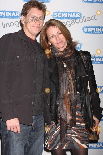 Ann Lembeck Photo - Denis Leary and Wife Ann Lembeck Arriving at the Opening Night Performance of Seminar at Gotham Hall in New York City on 11-20-2011 Photo by Henry Mcgee-Globe Photos Inc 2011